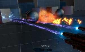 Sci-Fi Effects 2.02b unity科幻特效_炫酷子弹爆炸激光等特效合集