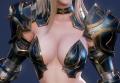 福利:精灵剑士pbr游戏模型